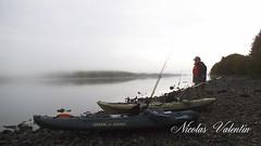 Just the start (Nicolas Valentin) Tags: uk light cloud fog clouds landscape freedom fishing bravo aqua europe kayak alba foggy adventure explore kayaking flyfishing loch awe lochawe ecosse kayakfishing anawesomeshot aplusphoto kayakscotland kayakfishingscotland