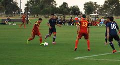 "RSL-AZ U-17/18 vs. Chivas USA • <a style=""font-size:0.8em;"" href=""http://www.flickr.com/photos/50453476@N08/15382800576/"" target=""_blank"">View on Flickr</a>"