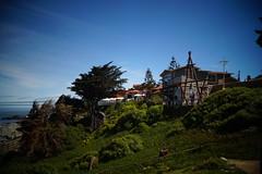 Isla Negra, Casa de Pablo Neruda (DonKaxote) Tags: chile sony poesia alpha neruda algarrobo poeta islanegra pabloneruda