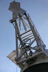 Holgate Windmill, September 2014 (6)