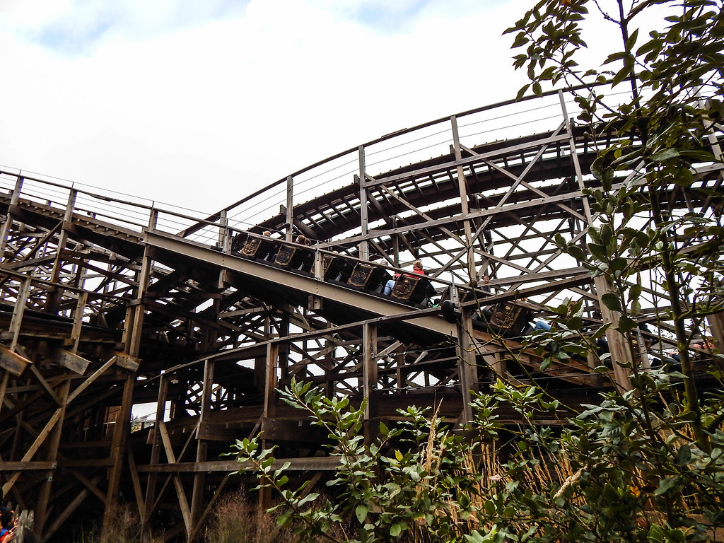 The World 39 S Best Photos Of Coaster And Roller Flickr Hive Mind