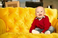 OF-Ensaio-LauraeFrederico8meses24 - (Objetivo Fotografia) Tags: tiara vermelho amarelo infantil sof estampa bebs oncinha tweens gmeos suter acompanhamento sofamarelo felipemanfroi eduardostoll ensaioinfantil objetivofotografia lauraefrederico