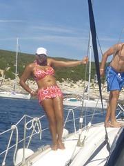 "the yacht week - croatia <a style=""margin-left:10px; font-size:0.8em;"" href=""http://www.flickr.com/photos/104703188@N06/15428347606/"" target=""_blank"">@flickr</a>"