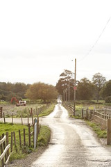 farmers road (shaun.coathup) Tags: road photo shiny farm over pic fields overexposed exposed practiceshots