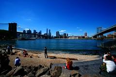 Dumbo Beach Brooklyn