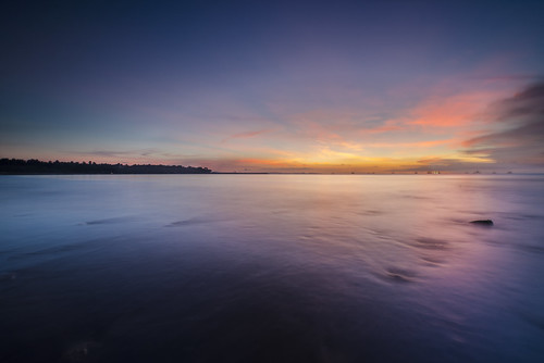 Pantai Lasiana Sunset IV