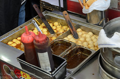 Street food (Stinkee Beek) Tags: hongkong kowloon