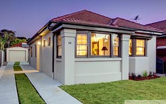 16 Edward Street, Kingsgrove NSW