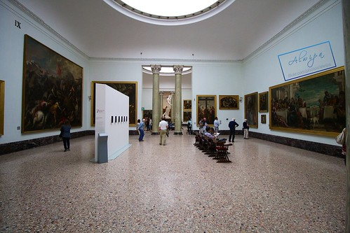 "Brera art gallery • <a style=""font-size:0.8em;"" href=""http://www.flickr.com/photos/104879414@N07/15446402236/"" target=""_blank"">View on Flickr</a>"