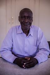 Portrait | Kenya (ReinierVanOorsouw) Tags: kenya health wash kenia hygiene ngo sanitation kakamega kenyai kisumu beyondborders gezondheid qunia  simavi   beyondbordersmedia beyondbordersutrecht sanitatie ngoproject