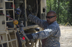 CNG Fuelers from around the world come together to fuel the wildfire effort