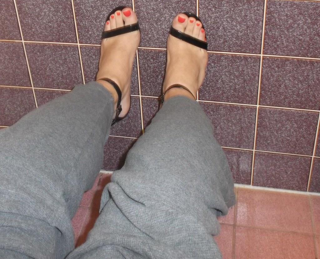 highheels footfetish