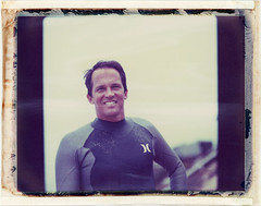 Clark Little (dakotabrinkert) Tags: ocean california light portrait color beach portraits vintage polaroid pacific sandiego lajolla explore pacificocean shoots southerncalifornia aloha rb67 mamiyarb67 instantfilm polaroidback clarklittle campvibes alwaysgo
