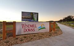 Lot 201 Windmill Downs, Tamworth NSW