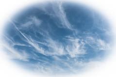 a summer sky