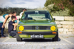 VW Golf MK1 (Sérgio T. Lopes) Tags: cars car canon 50mm meeting oldschool carros canon50mmf18 volks audi invicta meet lowered encontro vag dubs stance 50mmf18 oem oldschoolcars vdubs niftyfifty 550d veedubs bbsrs audia4b6 oemplus sérgiolopes canon550d canoneos550d vagscene volksinvicta volkswagenv olksinvicta