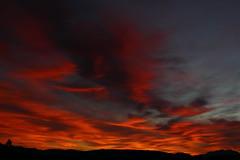 Sunrise 10 6 14 #26 (Az Skies Photography) Tags: morning red arizona sky orange cloud 6 sun black rio yellow skyline clouds sunrise canon skyscape eos rebel gold dawn golden october salmon az rico rise daybreak 2014 arizonasky 10614 riorico rioricoaz arizonasunrise t2i arizonaskyline canoneosrebelt2i eosrebelt2i arizonaskyscape 1062014 october62014
