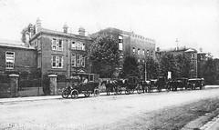 Salisbury Infirmary (robmcrorie) Tags: history hospital patient health national doctor nhs service salisbury british nurse healthcare infirmary