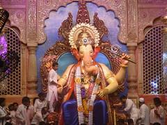 Lalbaug Cha Raja Ganesh 2014 (Rahul_shah) Tags: ganesh mumbai chaturthi ganapati ganpati immersion parel matunga lalbaug ganeshotsav ganeshvisarjan ganpatibappamorya girgaonchowpatty ganraj