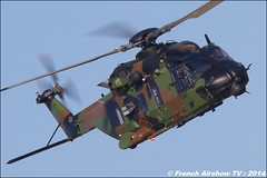 Image0075 (French.Airshow.TV Photography) Tags: show de french tv photos aviation nh airshow terre puma 90 tigre caiman valence larme 2014 jpo aerien tbm700 alat chabeuil lgere reporatge ec665 gamstat