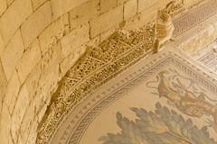 IMG_2112 (Alex Brey) Tags: architecture israel palestine jericho umayyad قصر هشام قصرهشام khirbatalmafjar qasrhisham