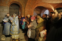 The Laying of the Foundation Stone of Saint John the Russian's Church / Закладка храма св. Иоанна Русского (30) 20.02.2017