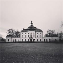 Retreat på Nya Slottet Bjärka-Säby