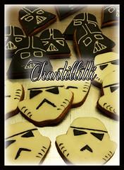 biscotti starwars (Chantillitti) Tags: pdz tradizionale