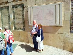 20120524_084108 (missionari.verbiti) Tags: verbiti amiciverbiti terrasanta turismo israele neghev marmorto qumran gerusalemme betlemme gerico nazareth tabor cafarnao hermon cesarea