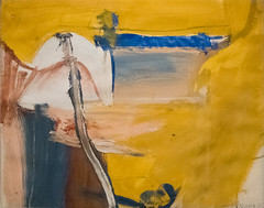 Untitled, 1958 (Jonathan Lurie) Tags: oil painting art museums peggy guggenheim collection italy venice de kooning willem eu16 modern museum 1958 europe canvas artinmuseums modernart oilpainting oiloncanvas peggyguggenheimcollection peggyguggenheim veniceitaly willemdekooning dekooning venezia veneto it