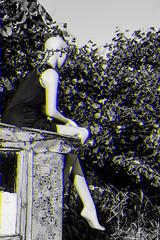_MG_5913 (amiemcgovern) Tags: red fantcy humanfigure glitch media