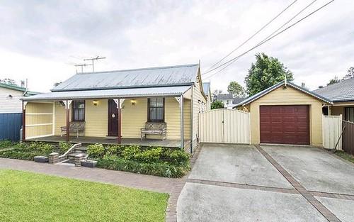43 Park Avenue, Kingswood NSW 2747