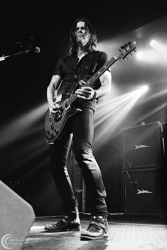 Alter Bridge - January 27, 2017 - Hard Rock Hotel & Casino Sioux City