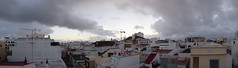 Olhão skyline at sunset, late March (cyclingshepherd) Tags: 2017 march europe europa cyclingshepherd portugal algarve olhao olhão sky clouds skyline panorama buildings cloud sunset sundown pôrdesol sol crane architecture building rooftop rooftops terrace terraces town cidade church iregia aerial açoteia açoteias chimney chimneys chaminé chaminés view vista norfolkislandpine tree solarpanel washing washingline cubos cubo baixa shed apartments roofs horizon airconditioner dish satellite plant yucca shower aerials landscape roofscape skyscape cloudy overcast evening cityscape