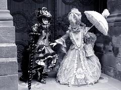 De Venise à Saverne 2017  38/40 (Izzy's Curiosity Cabinet in Venice Mood) Tags: venise venezia venice venedig fééries vénitiennes à la cour de saverne costumes masques costumés costumed défilé 2017