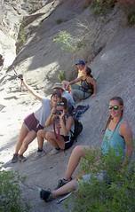 5BB020 (thseesus) Tags: canon eos k2 kodak ektar 100 iso color negative 35mm analog film big bent national park texas hiking