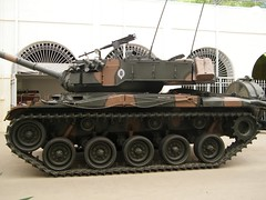 "M41B Walker Bulldog 5 • <a style=""font-size:0.8em;"" href=""http://www.flickr.com/photos/81723459@N04/33366559540/"" target=""_blank"">View on Flickr</a>"
