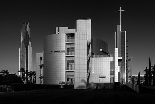 Crystal Cathedral...