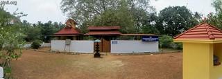 Moorkanad Alumparambil Mangala Chandika Devi Temple 1