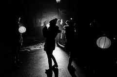 R0002815 (Adam Kwaśnicki) Tags: warsaw warszawa poland polska streetphoto people blackandwhite bw monochrome candid shadows street streetphotography ricoh gr
