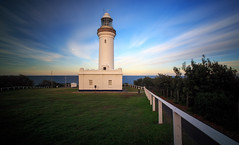 0S1A3828 (Steve Daggar) Tags: norahhead lighthouse longexposure landscape gosford nswcentralcoast