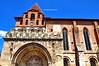 519 – Abadía Saint Pierre – Moissac (France).