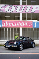 964 Turbo (Porsche Addict 51) Tags: leicam colorful badboy bright porsche light details classic automobile turbo circuitdegueux