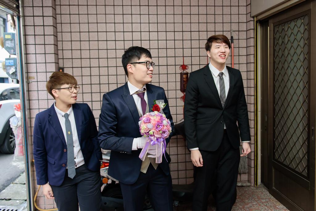 wedding day,婚攝小勇,台北婚攝,新莊,典華,新秘Bella,-014