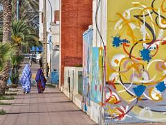 Colours of Sidi Ifni