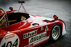 Alexander Rittweger and Sam Hancock - 1973 Alfa Romeo Tipo 33T12 at the 2017 Goodwood 75th Members Meeting (Photo 2) (Dave Adams Automotive Images) Tags: 75mm 75thmembersmeeting auto autombiles automotive cars classiccars classicmotorsport classicracing daai daveadams daveadamsautomotiveimages goodwood goodwood75thmembersmeeting goodwoodmembersmeeting heritage motorsport racing racingcars vintage wwwdaaicouk alexanderrittweger samhancock 1973alfaromeotipo33t12 1973 alfa romeo tipo 33t12