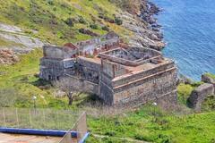Antigua cárcel de mujeres de Ceuta (anyera2015) Tags: ceuta canon canon70d cárcel cárceldemujeresdeceuta ruinoso ruinas hdr