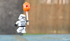 Mary Poppins (RagingPhotography) Tags: lego star wars stormtrooper humor mary poppins balloon galactic empire fun ragingphotography