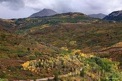La Sal Loop, Moab (roberteberlein) Tags: herbstfärbung landscape autumncolours
