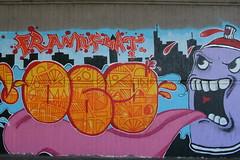 Frankfurt 069 (Jürgo) Tags: streetart streetartgermany streetartfrankfurt streetartffm frankfurt frankfurtammain frankfurtbockenheim frankfurtstreetart ffm 069
